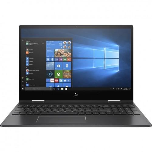 Nešiojamasis kompiuteris HP ENVY x360 15-ee0005na Ryzen 5 4500U/8GB/512GB SSD/Win10 Nightfall black
