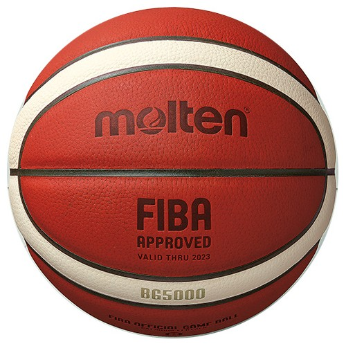Kamuolys krepš competition B6G5000 FIBA nat. oda